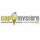 Cap Mystère logo icon