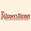 Cappers Farmer logo icon
