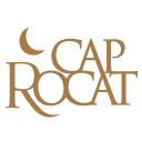 Cap Rocat logo icon