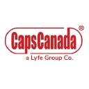 Caps Canada logo icon