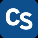 Capsens logo icon