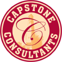 Capstone Consultants logo icon