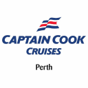 Captain Cook Cruises logo icon