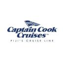Captain Cook Cruises Fiji logo icon