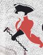 Captain Cork logo icon