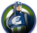 Captain Economics logo icon