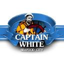 Captain White logo icon