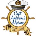 Capt Andersons Marina logo icon