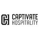 Captivate Hospitality logo icon