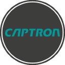 Captron Electronic logo icon