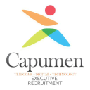 Capumen logo icon