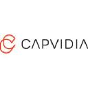 Capvidia logo icon