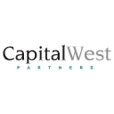 Capital West Partners logo icon