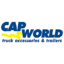 Cap World logo icon