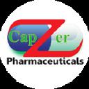 Capzer Pharmaceuticals logo