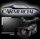 Car Mercial logo icon