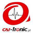 Car Tronic logo icon