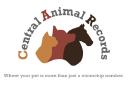 Central Animal Records logo icon