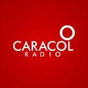 Caracol Radio logo icon