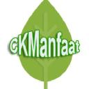 Carakhasiatmanfaat logo icon