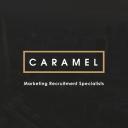 Caramel Talent logo icon