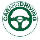 Car And Driving logo icon