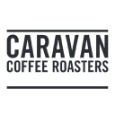 Caravan Coffee Roasters logo icon