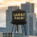 Carbit logo icon
