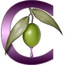 Carbon 60 Olive Oil logo icon