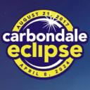 Carbondale Eclipse logo icon