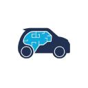Car Brain logo icon