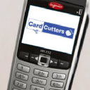 Card Cutters logo icon