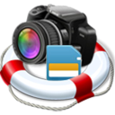Card Data Recovery logo icon