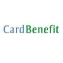 Card Benefit logo icon