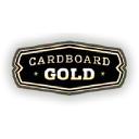 Cardboard Gold Inc logo