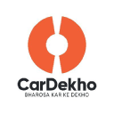 Car Dekho logo icon