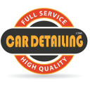 Car Detailing logo icon