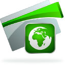Card Flash News logo icon