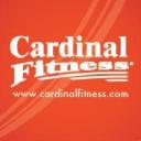Cardinal Fitness logo icon