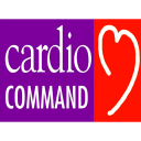 Cardio Command logo icon