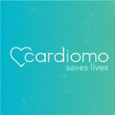 Contact — Cardiomo logo icon