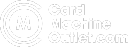 Card Machine Outlet logo icon