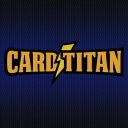 Card Titan logo icon