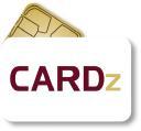 Cardzme logo icon