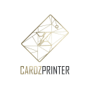 Card Zprinter logo icon