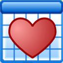 Care Calendar logo icon