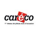 Careco France logo icon