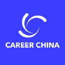 Career China logo icon