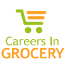 Careers In Grocery logo icon