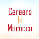 Careers In Morocco logo icon